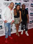 Dj Envy, Angela Yee and Charlamagne Tha God