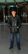 David Essex Is A Dad Again At 67