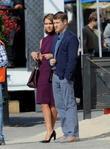Jessica Alba and Ben Mckenzie
