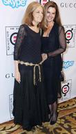 Gloria Steinem and Maria Shriver