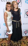 Jada Pinkett Smith and Gloria Steinem