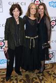 Lily Tomlin, Gloria Steinem, Maria Shriver