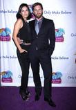Jessica Henriquez and Josh Lucas