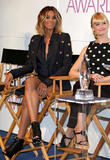 Ciara and Beth Behrs