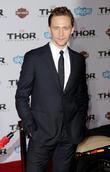Tom Hiddleston, El Capitan Theatre