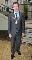 Mayor Oisin Quinn