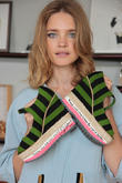 Model Natalia Vodianova Expecting Fourth Child