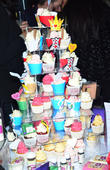 Luisa Zissman, Mad Hatter's Tea Party and Inside