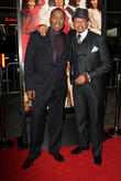 Terrence Howard and Malcolm D. Lee