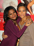 Nia Long and Daphne Wayans