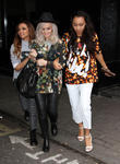 Jade Thirlwall, Leigh-anne Pinnock, Perrie Edwards and Little Mix