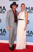 Country Music Awards - On the Red Carpet [Pictures]