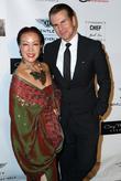 Sue Wong and Vincent De Paul