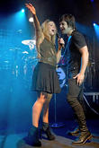 Kimberly Perry, Neil Perry and The Band Perry