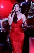 Lucy Hale, Bridgestone Arena