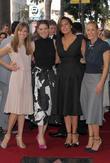 Hillary Swank, Debra Messing, Mariska Hargitay and Maria Bello