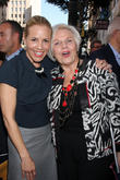 Maria Bello and Kathy Bello