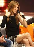 Celebrities appear on German TV show 'Wetten Dass...?'