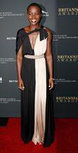 Lupita Nyong'o, The Beverly Hilton Hotel, Beverly Hilton Hotel