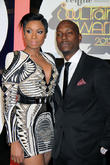 Jennifer Hudson and Tyrese