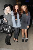 Perrie Edwards, Jesy Nelson and Jade Thirwall