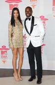 Tyson Beckford and Shanina Shaik