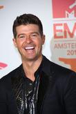 20th MTV Europe Music Awards - Press Room