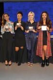 Little Mix, Jesy Nelson, Perrie Edwards, Jade Thirwall, Leigh-Anne Pinnock, HMV Oxford Street