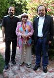 Asghar Farhadi, Agnes Varda, Rithy Panh, The French Consul Residence