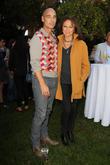 Jean-Marc Barr and Jacqueline Bisset