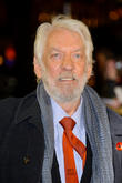 Donald Sutherland, Odeon Leicester Square