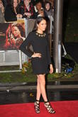 Meghan Markle, Odeon Leicester Square