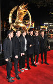 Tom Fletcher, Harry Judd, Matt Willis, Danny Jones, Dougie Poynter and James Bourne