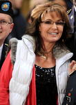 Sarah Palin Hints At Wanting To Become A Co-Host On ABC's 'The View'