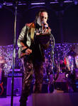 Win Butler and Arcade Fire