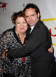 Margo Martindale and Jason Patric