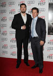 Mark Wahlberg and Marcus Luttrell