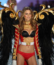 Model, Lexington Armory, Victoria's Secret