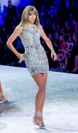 Taylor Swift, Lexington Avenue Armory, Victoria Secret
