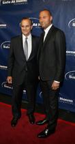 Joe Torre and Derek Jeter
