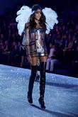 Cindy Bruna, Lexington Armory, Victoria's Secret