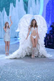 Taylor Swift, Behati Prinsloo, Lexington Armory, Victoria's Secret