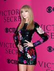 Taylor Swift, Park Avenue Armory, Victoria Secret