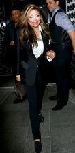 La Toya Jackson Married - Report