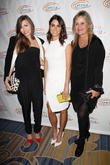 Nikki Reed, Kelly Stone and Guest