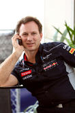 Formula One and Christian Horner