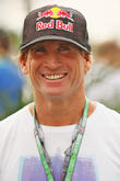 Formula One and Robby Naish