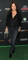 Marcia Gay, Hollywood