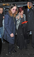 Sharon Osbourne, Ozzy Osbourne, x factor