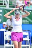 Pam Shriver, Delray Beach Tennis Center